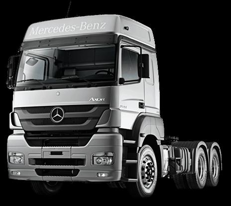 ремонт рулевого управления для Mercedes
