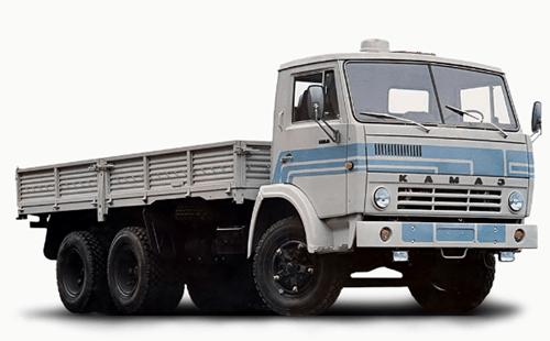 эффективный ремонт рулевого управления КАМАЗ