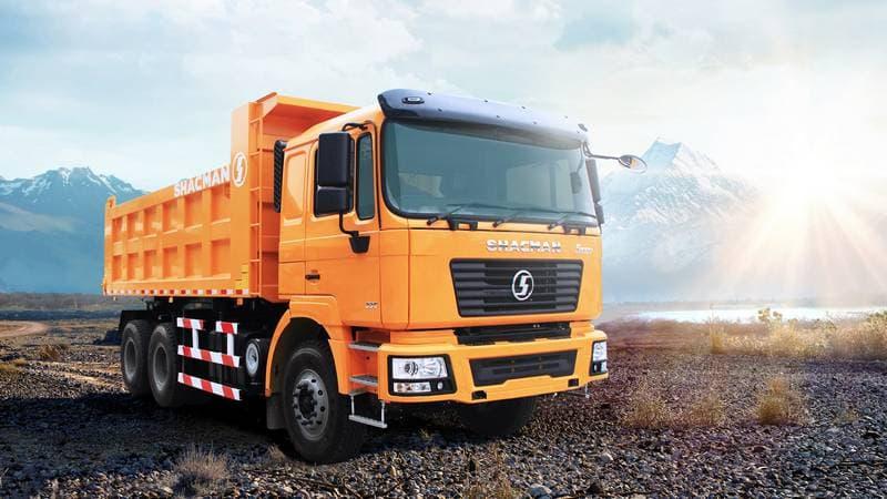 ремонт рулевого управления Shancman с гарантией в Москве