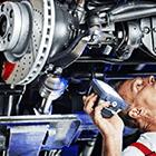 ремонт рулевого управления для Ford