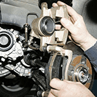 ремонт рулевого управления для Форд